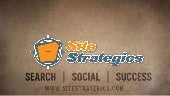 Mixwest 2014 Local SEO Strategies & Secrets