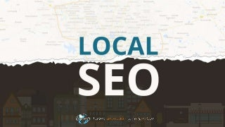 SEO Tips to optimize Local Search Results