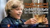 Google Posts and Questions & Answers - Golden Tickets for Local Success