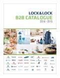 Lock&lock Cataloge