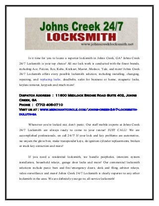 How To Really 24 Hour Locksmith Liverpool