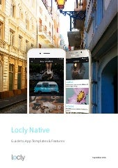 Locly Native Features