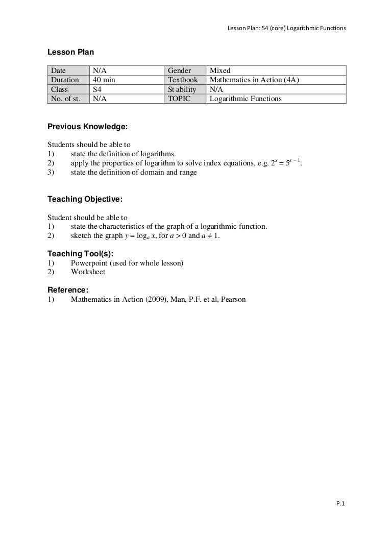 worksheet Graphing Logarithmic Functions Worksheet log char
