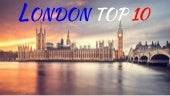 Top 10 Places to Visit in London, England, U.K