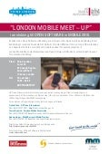 London mobile meet up -sv