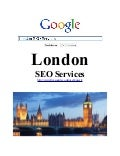 London SEO Services
