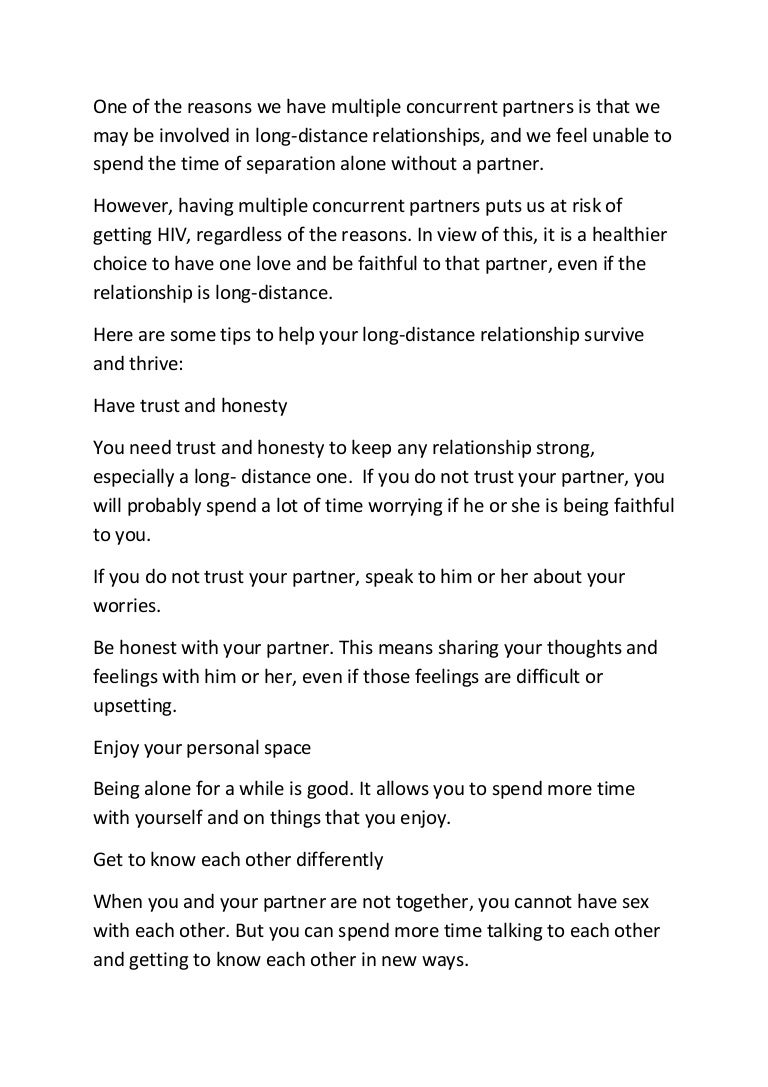 Good dating emails examples