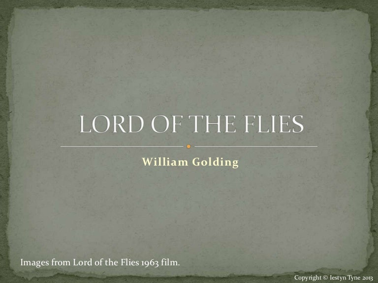 lord of the flies 20 2 essay Free essays available online are good but they will not follow the guidelines of your particular writing assignment if you need a custom term paper on lord of the flies: lord of the flies 2, you can hire a professional writer here to write you a high quality authentic essay.