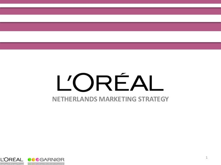 marketing strategies loreal We use your linkedin profile and activity data to personalize ads and to show you more relevant ads you can change your ad preferences anytime.