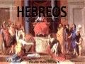-Los Hebreos-