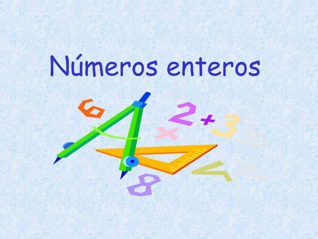 Losnmerosenteros 101028105126-phpapp02