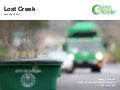 Austin Resource Recovery: Lost Creek
