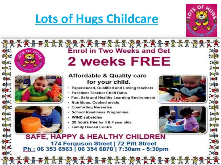 child care ferguson