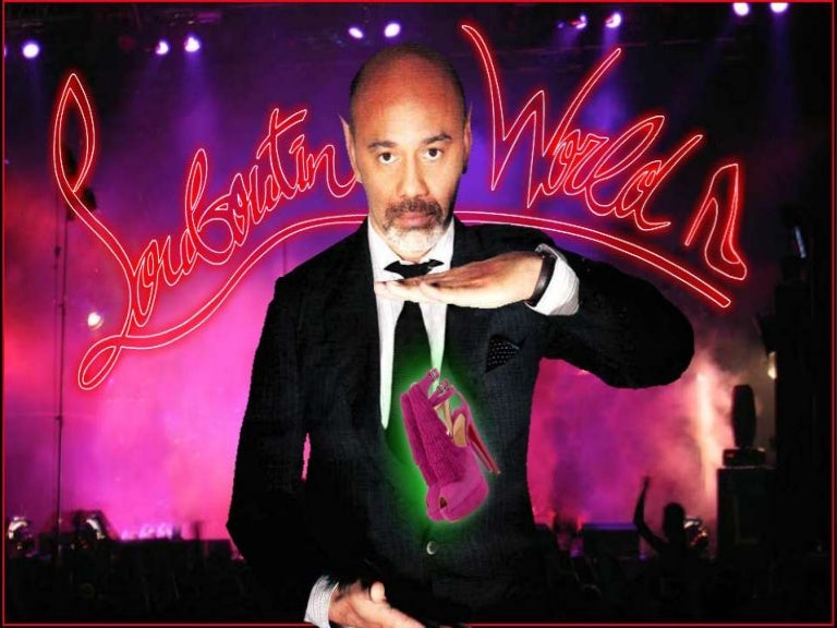how much is christian louboutin net worth