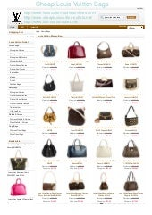 ef6a565943 Louis Vuitton Malaysia Price List - Where To Find It