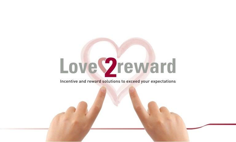 Love2reward