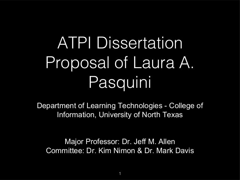 chapter 1 dissertation proposal Chapter 3 of a quantitative dissertation proposal progress check for chapter 3 of a qualitative dissertation proposal let's continue writing our own dissertation proposal.