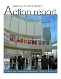 Silicon Valley and Its Siblings - Action Report - March 2011