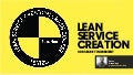 Lean Service Creation program