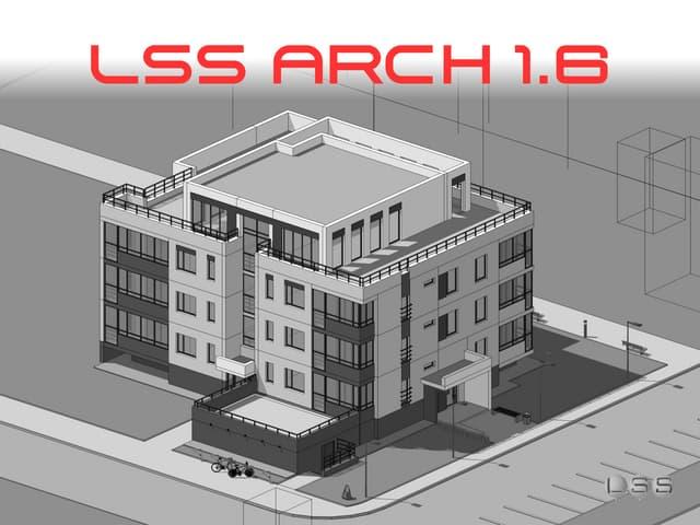 LSS Arch 1.6