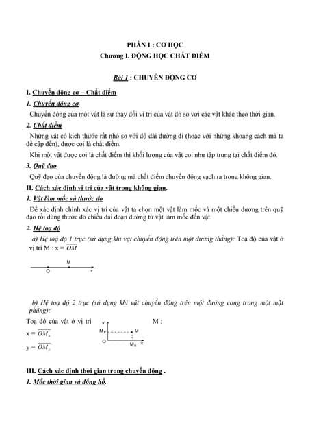 Lý thuyết và bài tập vật lý 10   2