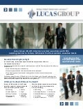 Lucas Group Executive Recruiting