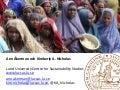 Globala målen- entreprenör projekt i Somalia