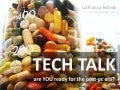 Lufthansa Technik TECH TALK