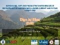 Sustainable, Just and Productive Water Resources Development in Western Nepal Under Current and Future Conditions