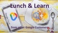 Lunch & Learn BigQuery & Firebase from other Google Cloud customers