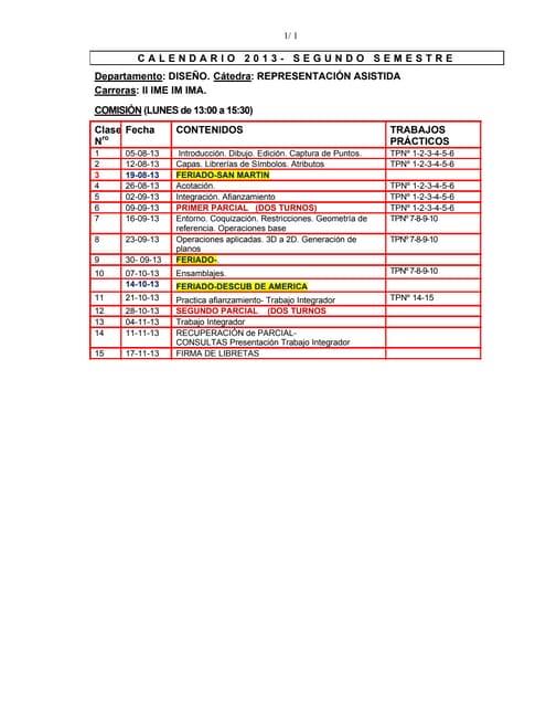 Calendario Repas.Lamina1 6 Model 5