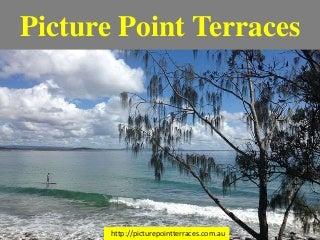 Luxury Resort Accommodation in Noosa and Sunshine Coast