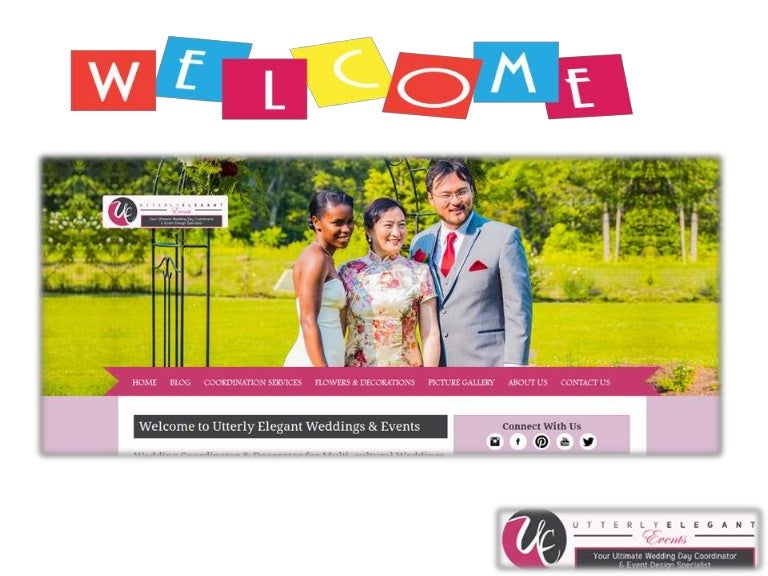 African American Wedding Planner NJ