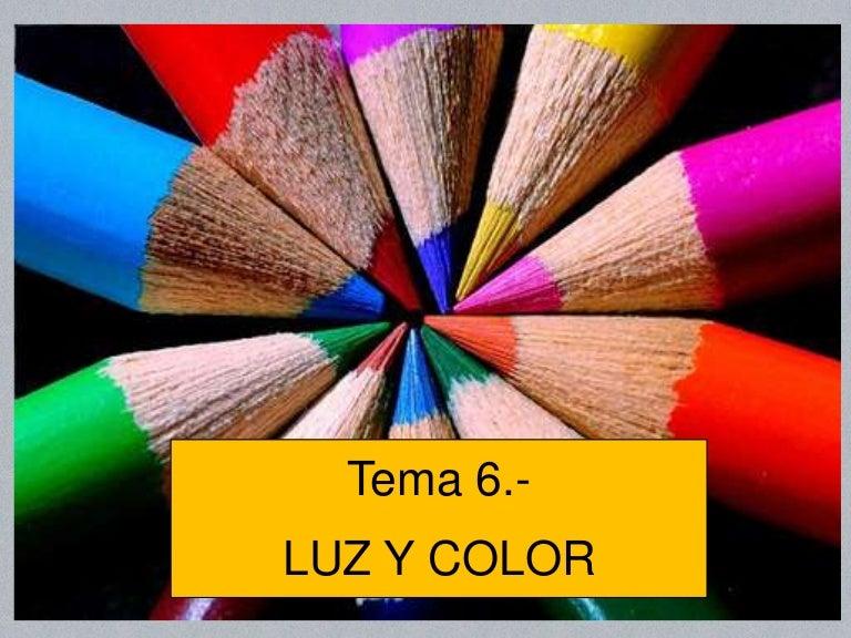 Color luz