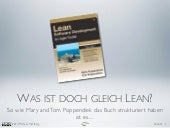 Lws cologne leansoftwaredevelopment