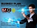 Business Plan - Mobile Application Development