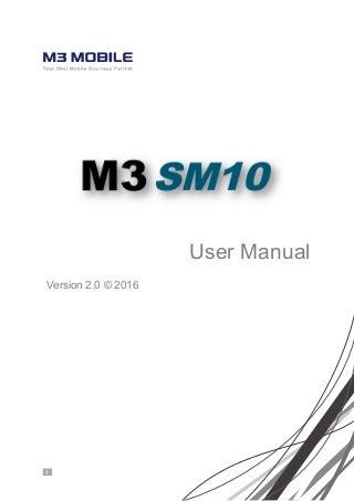 m3sm10lte2drfidindustrialpdausermanualhi