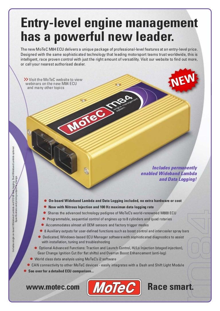 m84brochure 121029183851 phpapp01 thumbnail 4?cb=1351535966 m84 brochure motec m48 wiring diagram at bayanpartner.co