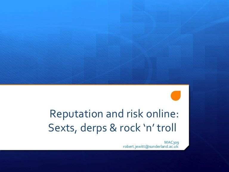Online sexting sites