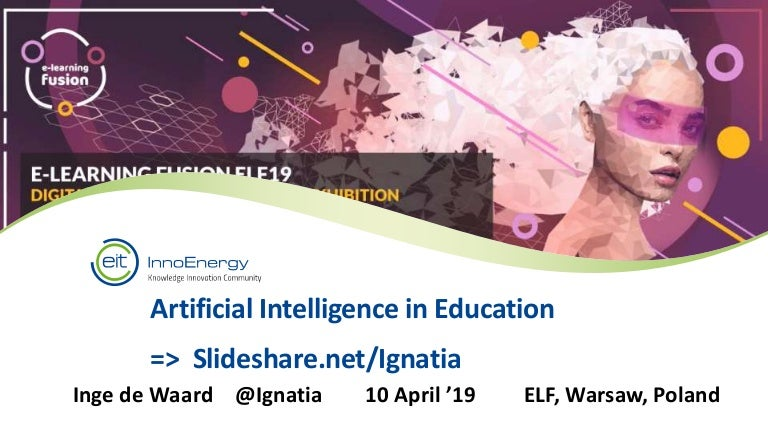 Artificial Intelligence in Education focusing on the Skills3.0 project