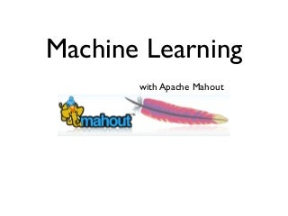 Image result for Benefits Of Having Certification For Machine Learning Using Apache Mahout