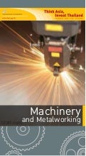 Machinery and Metal Working Industry