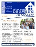 Fall 2011 Issue Of DRAWING INTERESTS from Macklin Design