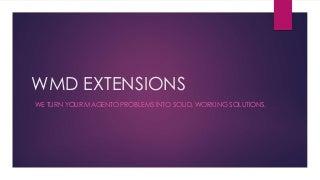Magento photo commerce extension - Stock Photo Agency - Magento Extension BY WMD EXTENSIONS