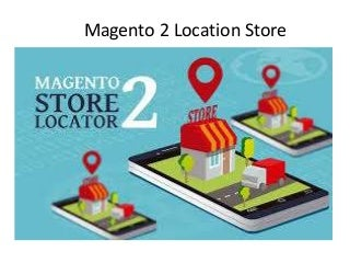 The fastest and most striking store locator for Magento 2