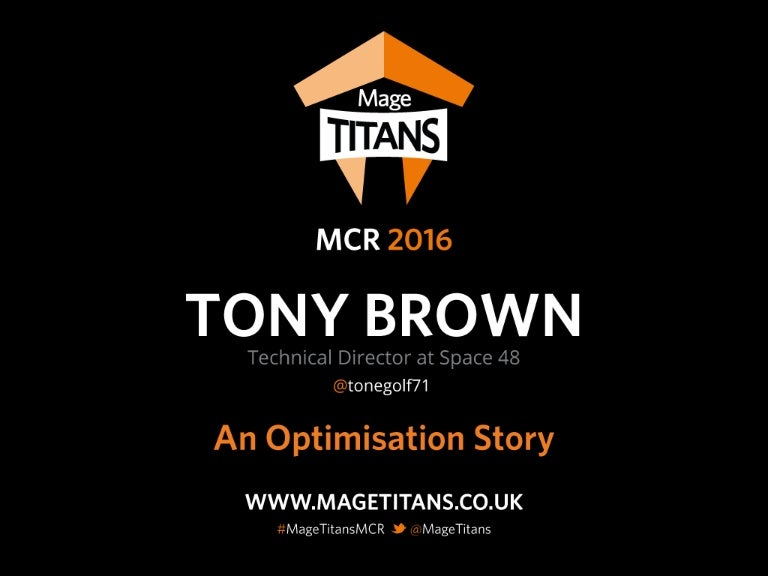 JohnHughes1984: If you're interested in this check out @tonegolf71's talk from @MageTitans last November https://t.co/gIVDKvzoku… https://t.co/SkiQuacLi8