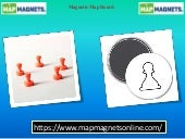 Wholesale Magnets at Map Magnets Online