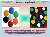 Get Your Map Magnets in Online   Map Magnets Online
