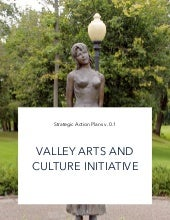 Mahoning Valley Culture Initiative Strategic Action Plan v 0.1
