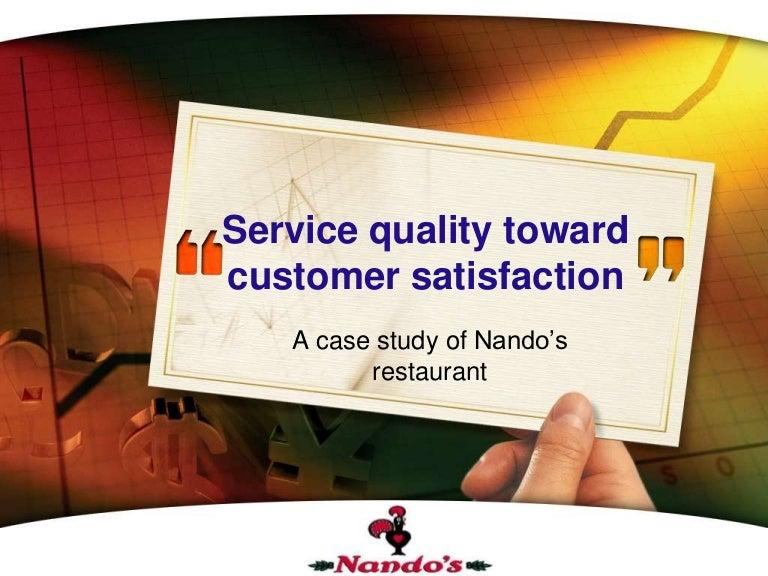literature review on customer satisfaction in restaurants acirc peer makeup artist career essay